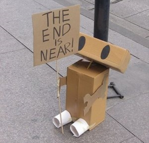 the-end-is-near-robot